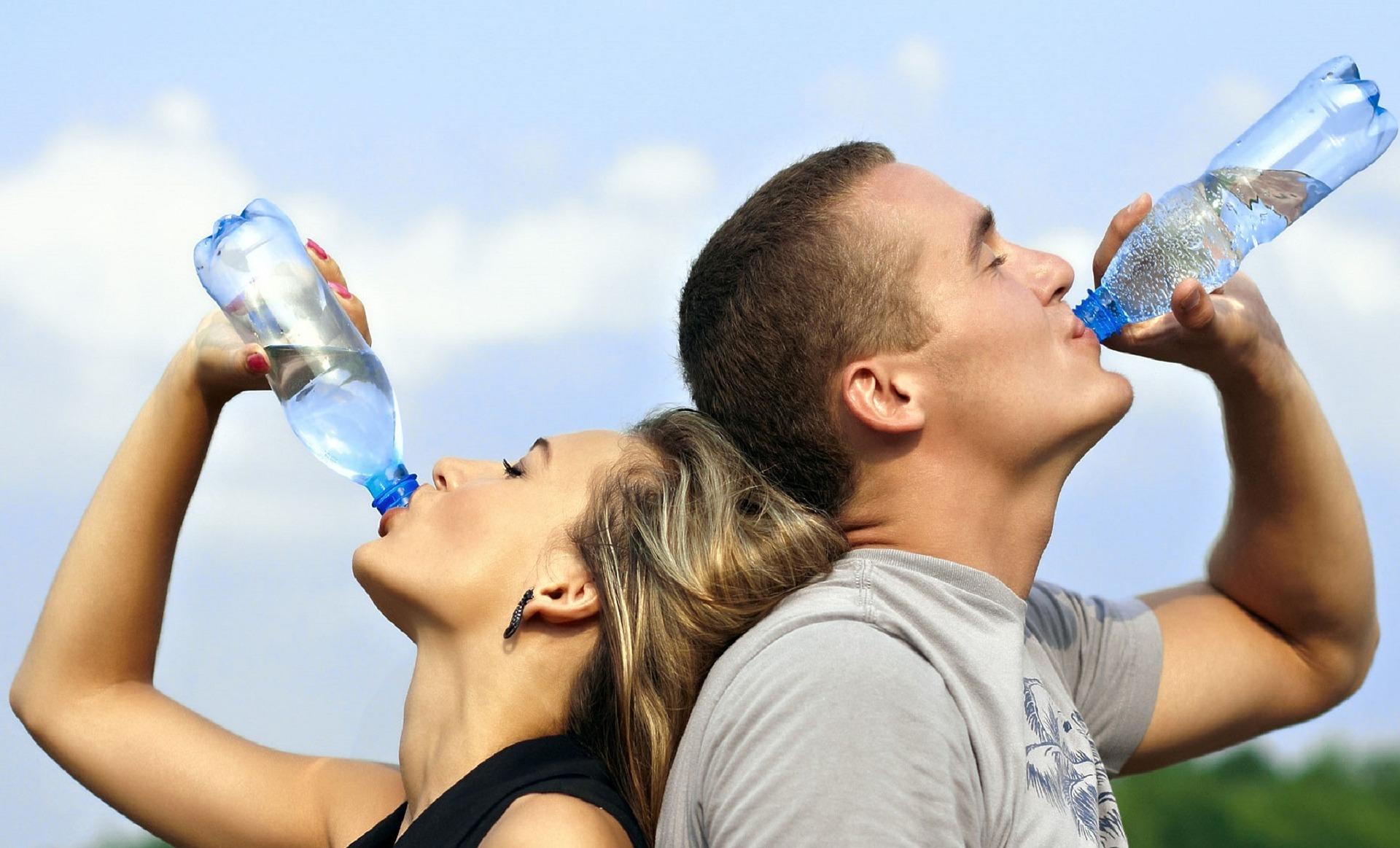Drick dig till topprestation
