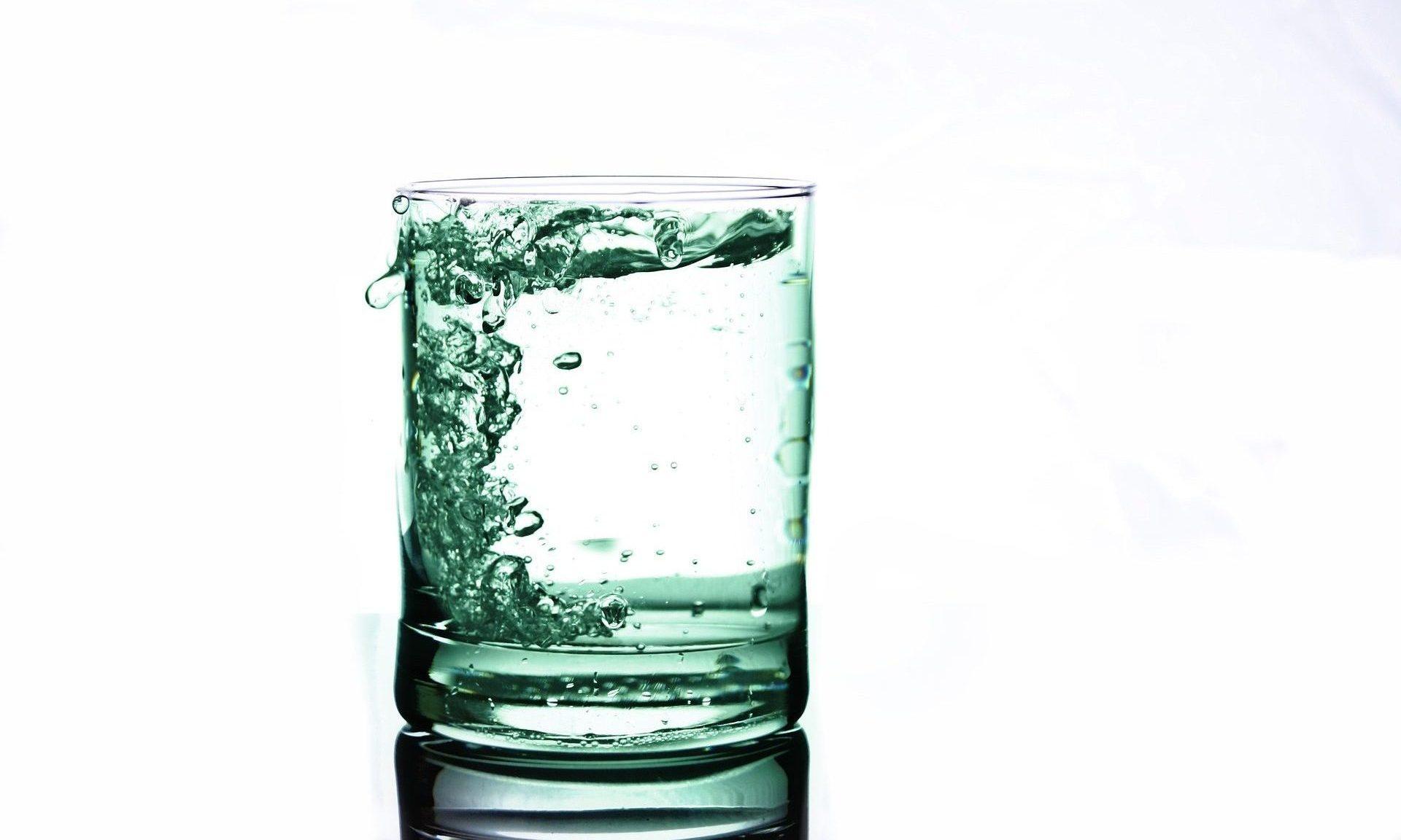 Fem törstiga tips