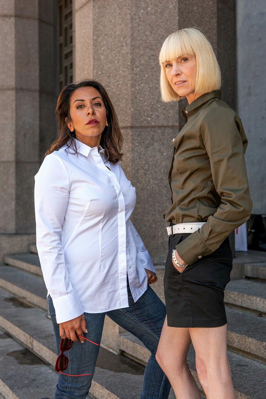 Skjortkärlek och kvinnligt företagande